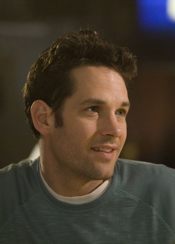 Paul in Knocked Up