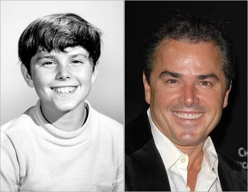 The Brady Bunch images Peter Brady.....Then and Now wallpaper and background photos