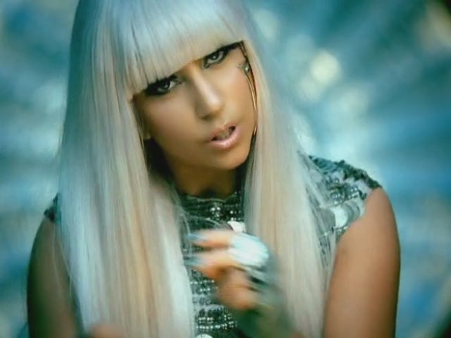 poker face video