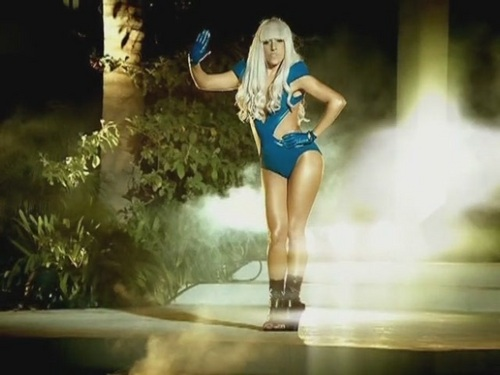 Music video lady gaga mv gif on gifer by stonebringer.