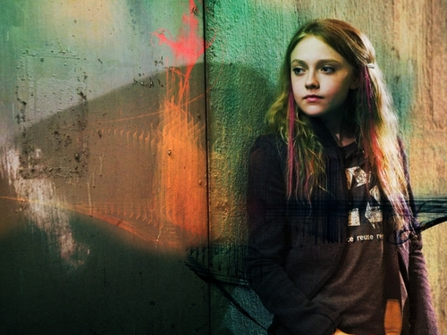 Push - dakota-fanning Wallpaper