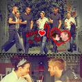 RR love*