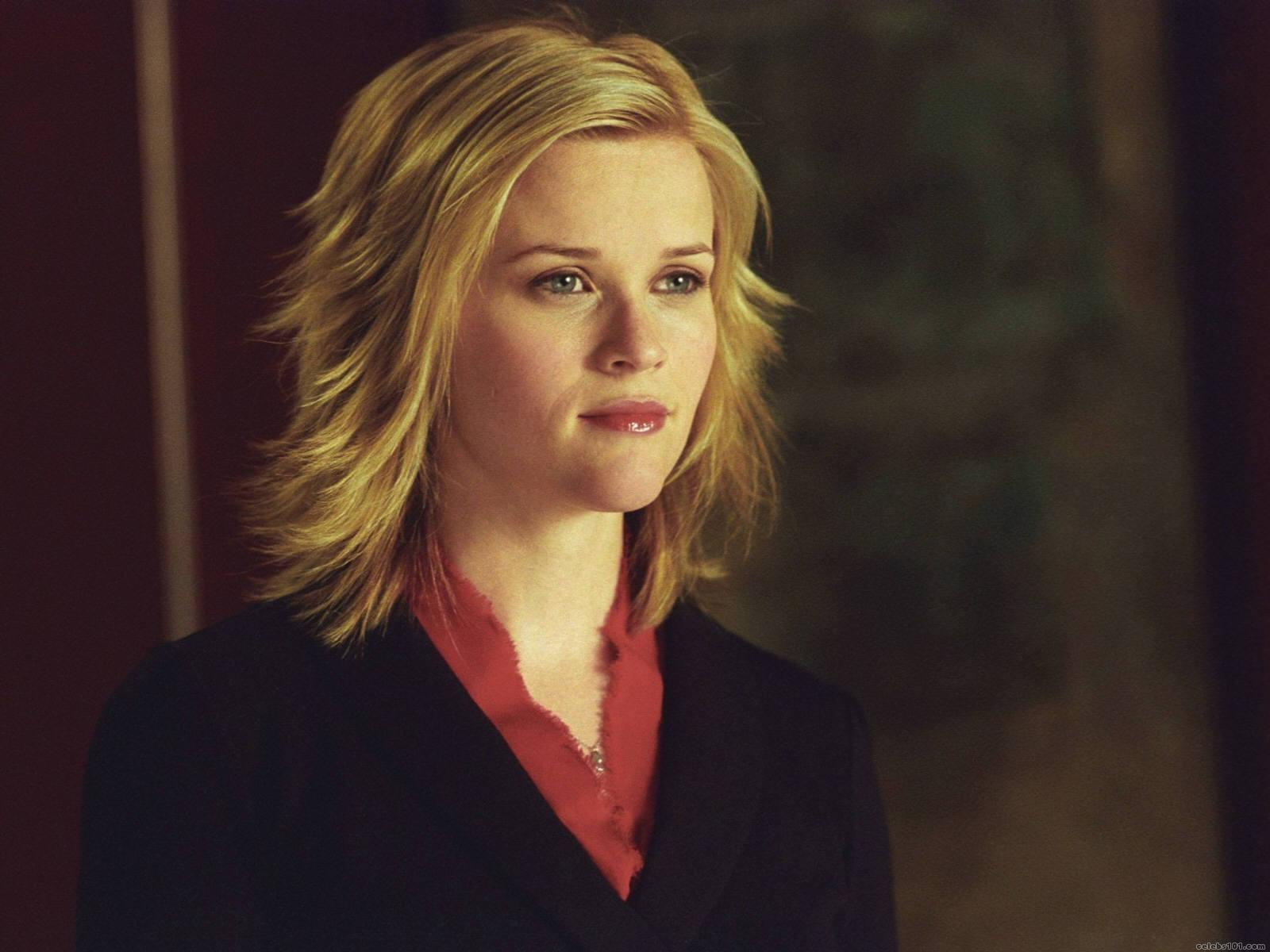 Reese Witherspoon - Picture Colection