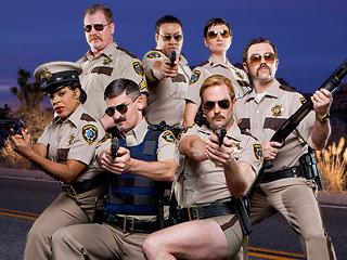 Reno 911! Season 6