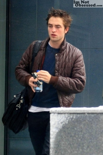 Rob in Vancouver