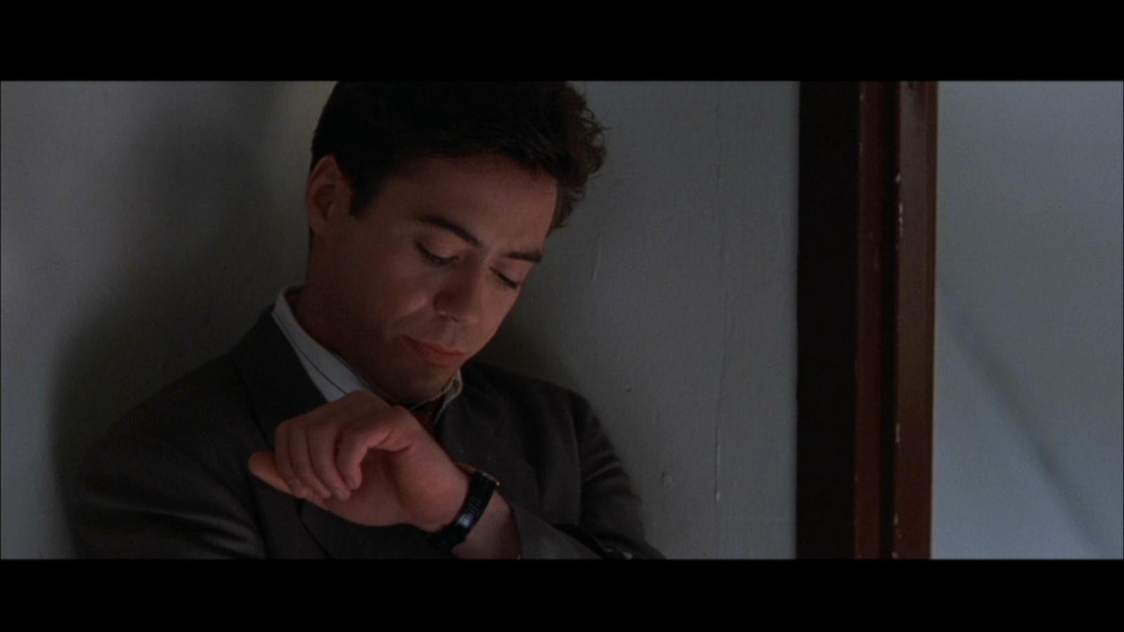 Robert in 'Heart and Souls'
