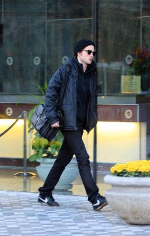 Robert in Vancouver