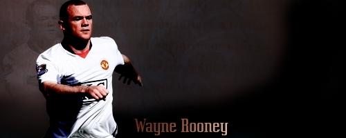 Rooney :)