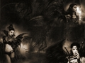 Royo Wallpaper