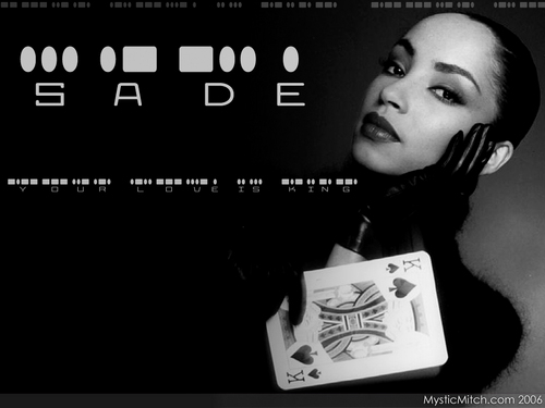 Sade wallpaper entitled Sade
