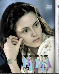 Scan from a Brazilian Magazine