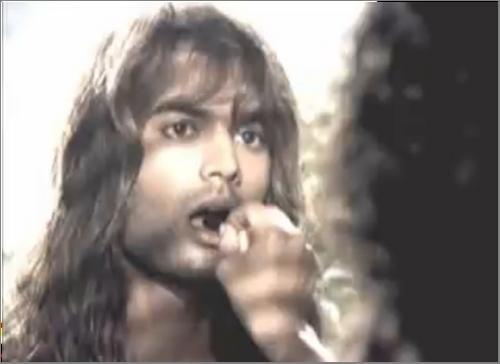 Sendhil/Mohinder