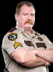 Sergeant Jack Declan