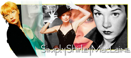 Shirley Banner