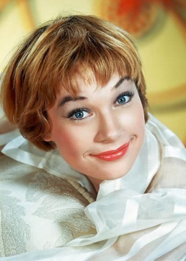 Shirley Maclaine Shirley Maclaine Photo 4705941 Fanpop