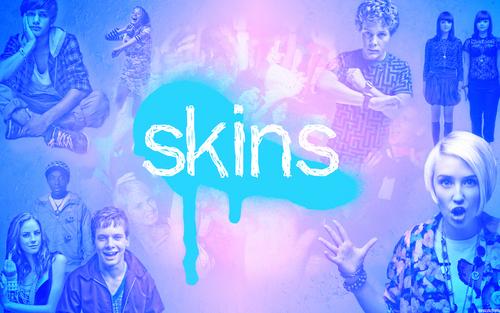 Skins Paper - Light
