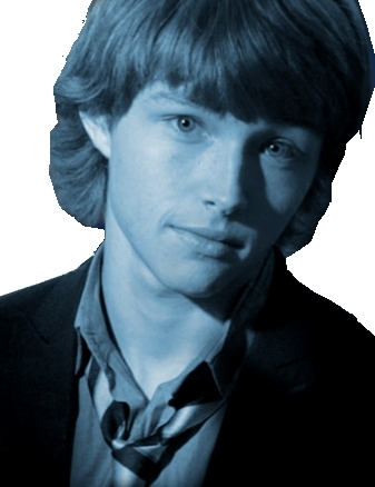 Sterling Knight (Chad Dylan Cooper)