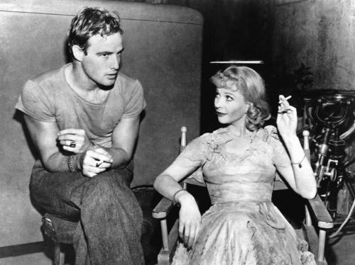 Streetcar Named Desire - vivien-leigh Photo