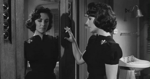 Elizabeth Taylor wallpaper called Suddenly, Last Summer (1959)