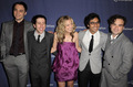 TBBT Cast - the-big-bang-theory photo
