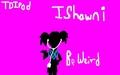 TDI fanfiction: Shawni's TDIpod - total-drama-island fan art