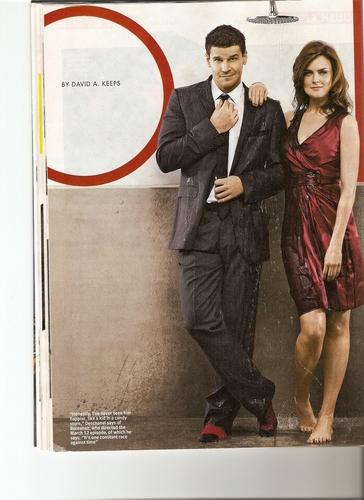 TV Guide Magazine Photos!!