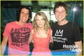 Taylor Swift with Hamish & Andy - hamish-and-andy photo