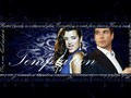 Temptation Tony&Ziva - ncis wallpaper