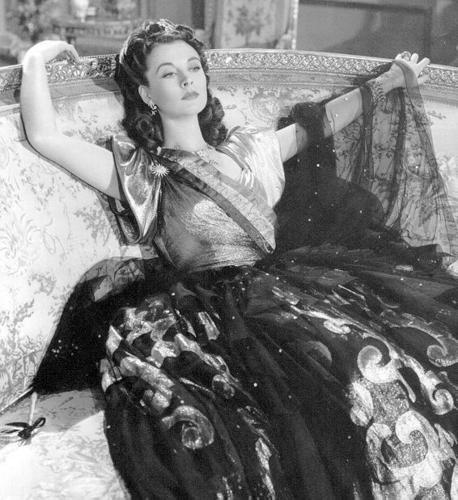 That Hamilton Woman, Lady Hamilton, 1941