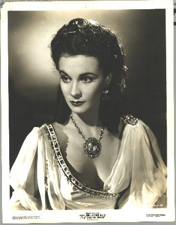That Hamilton Woman, Lady Hamilton, 1941