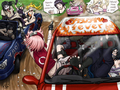 The Kidnapping >,< - sasusaku photo