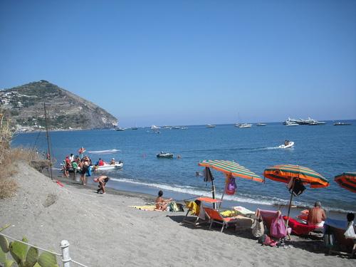 The island where I live in =) Ischia