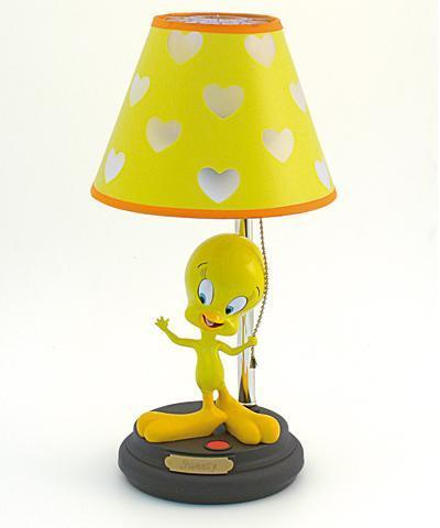 Tweety Bird Lamp