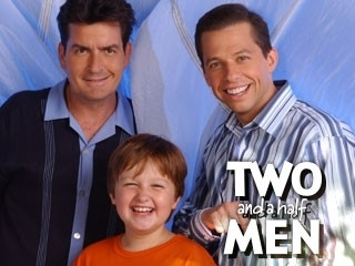 Two ana a Half Men