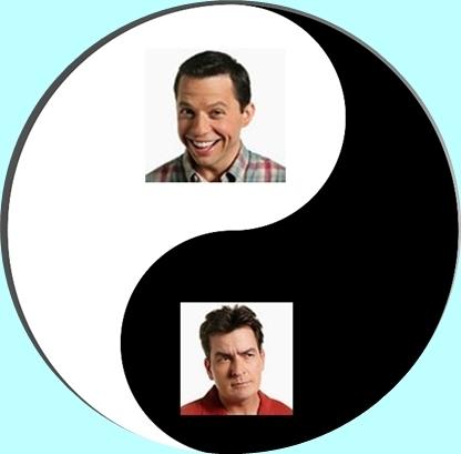 Two ana a Half Men