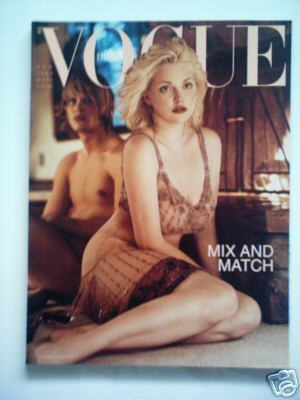 Vogue - womens-magazines Photo