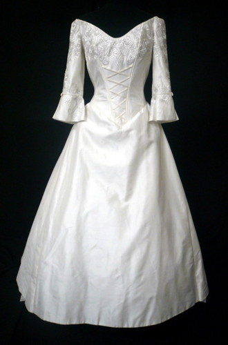Wedding japon, jurk