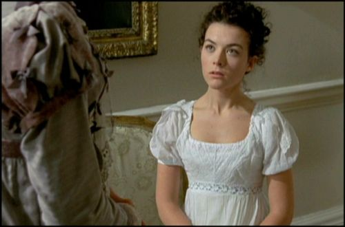 Wives and Daughters - period-films Screencap