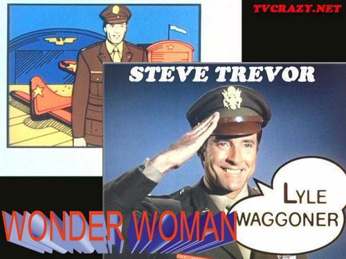 Wonder Woman ti vi Series