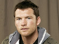 adorable - sam-worthington photo