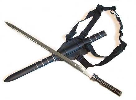 blade's 2nd favourite gun