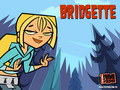 bridgette - total-drama-island wallpaper