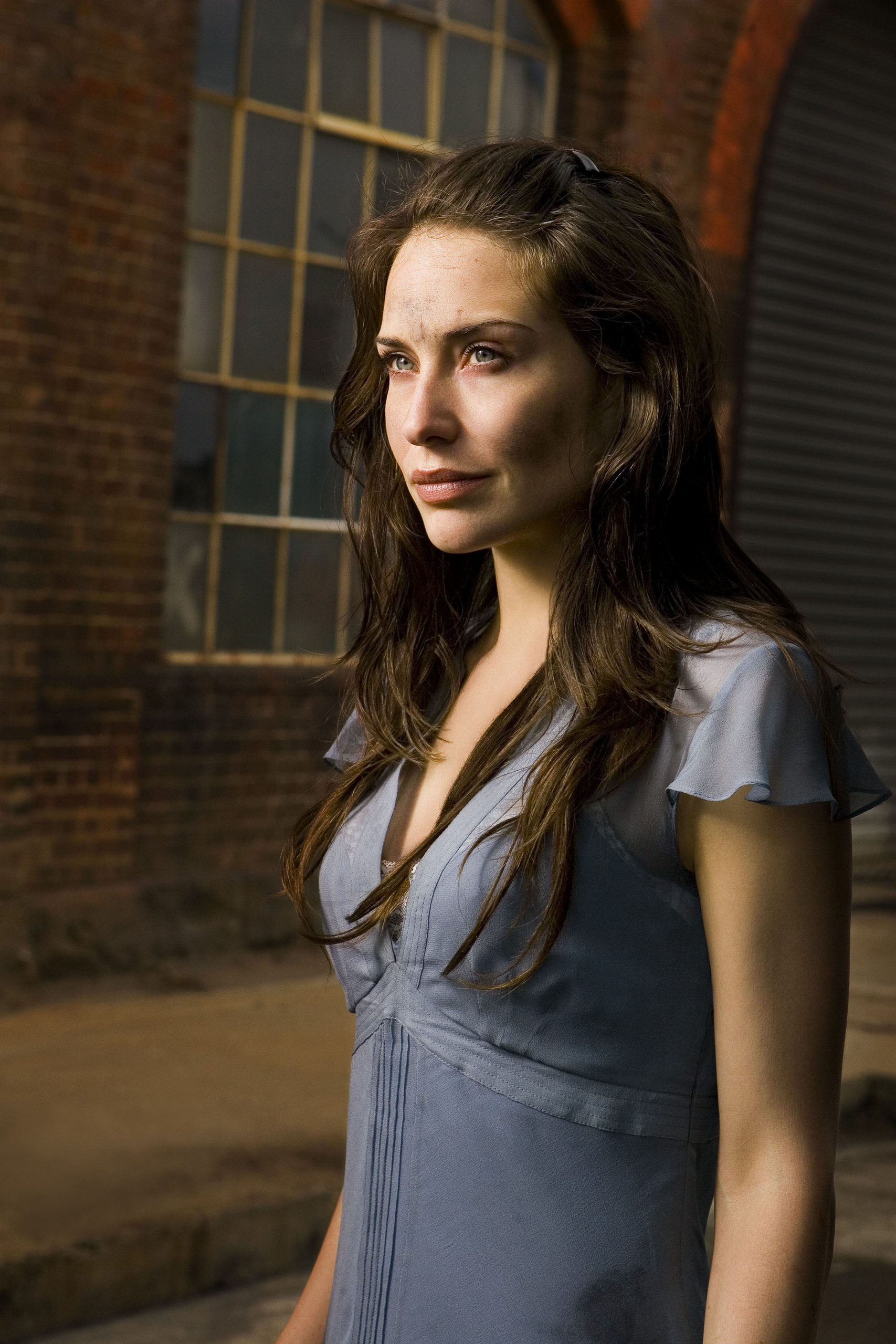 Claire Forlani - Wallpaper Hot