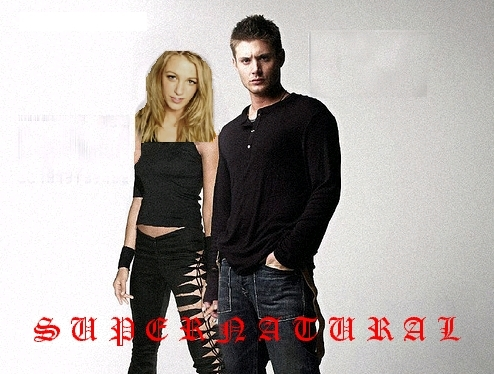 dean and serena