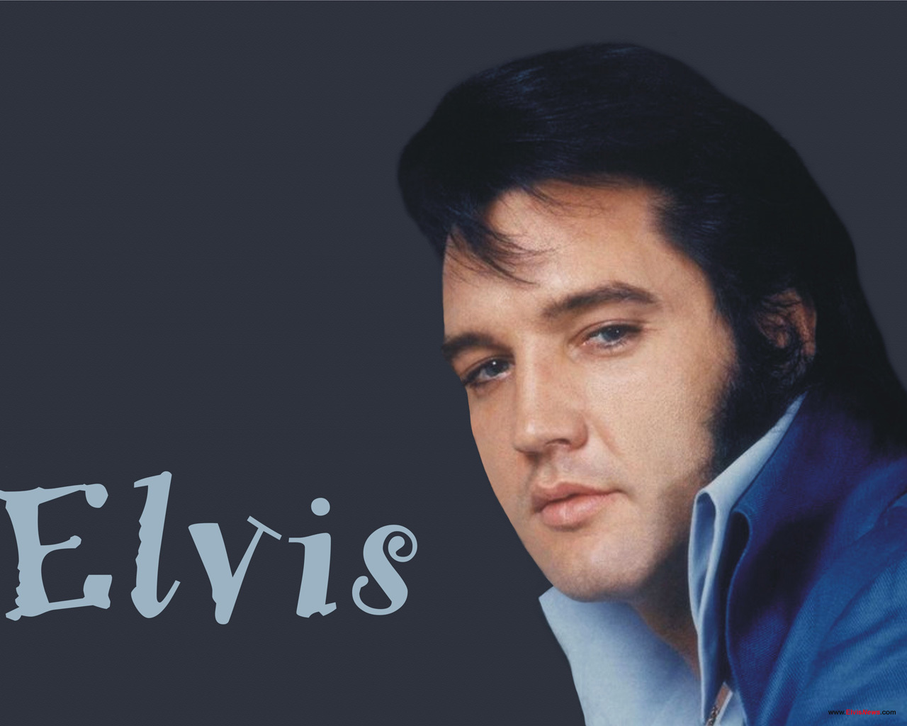 Elvis Presley - Elvis Sails - The Press Interviews
