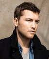 headshot - sam-worthington photo
