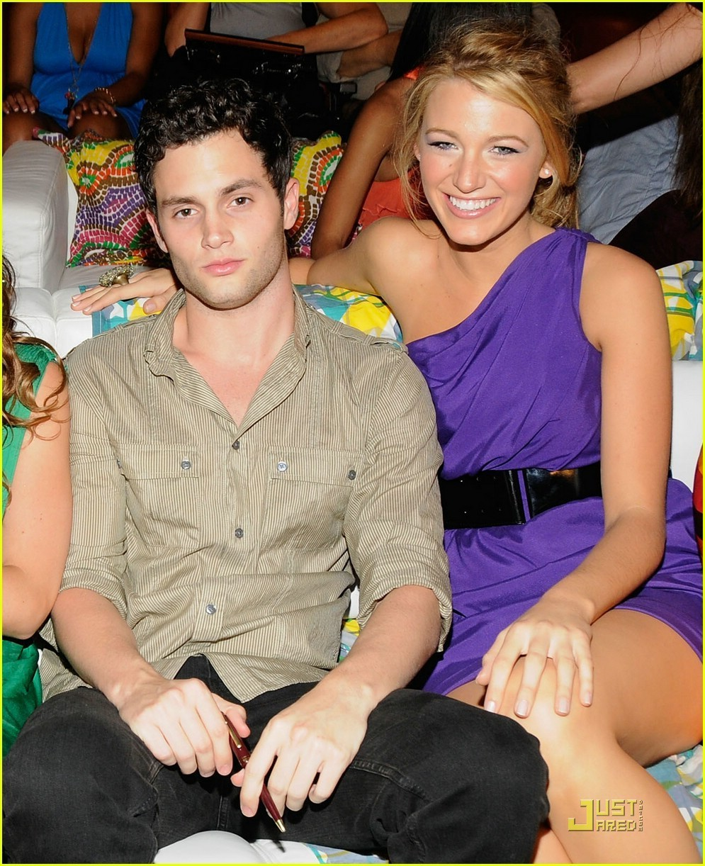 Penn Badgley - Gallery Colection