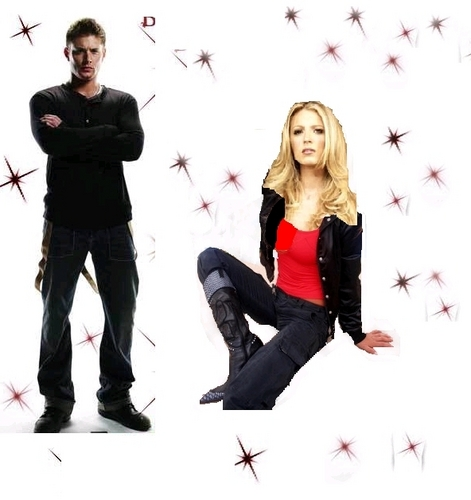 serena and dean