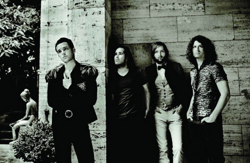 the killers !!!