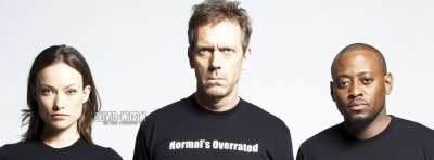 """""""Normal's Overrated"""""""